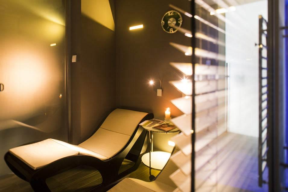 centro con zona relax a sirmione l hotel con area relax